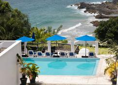 Bacolet Beach Club - Scarborough - Pool