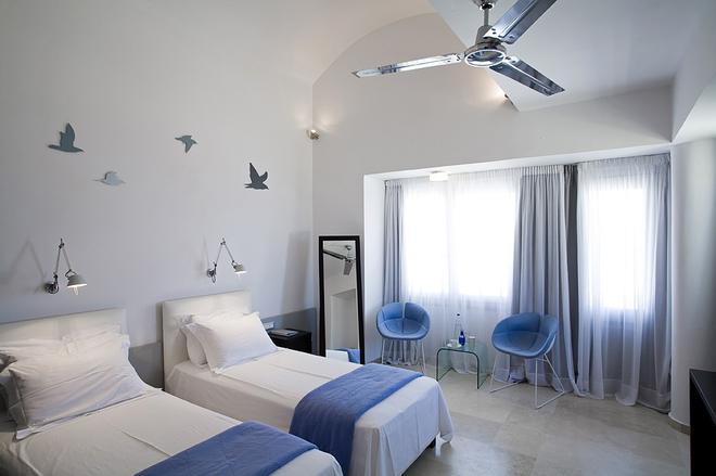 The Majestic Hotel - Fira - Habitación