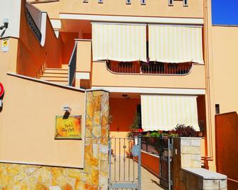 B&B Zio Cici - Minervino di Lecce - Gebäude