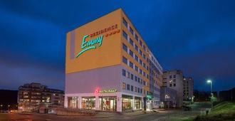 Rezidence Emmy - Prague - Building