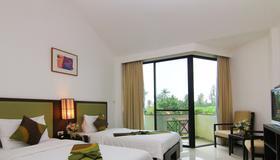 Kuiburi Hotel & Resort - Prachuap Khiri Khan - Habitación
