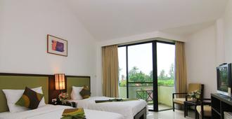 Kuiburi Hotel & Resort - Prachuap Khiri Khan - Κρεβατοκάμαρα