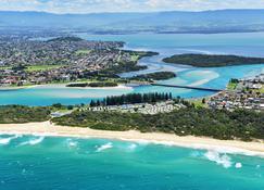 Windang Beach Tourist Park - Wollongong - Vista del exterior