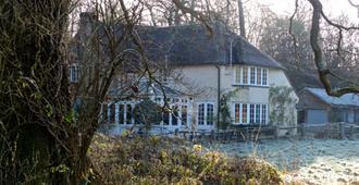 Bridge Cottage B & B - Midhurst - Edificio