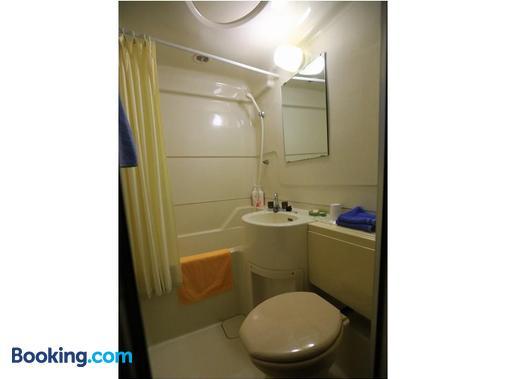 Lodge Oka - Yuzawa - Phòng tắm
