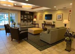 Candlewood Suites Jonesboro - Jonesboro - Lounge