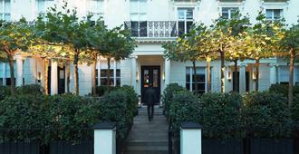 La Suite West - Hyde Park - London - Building