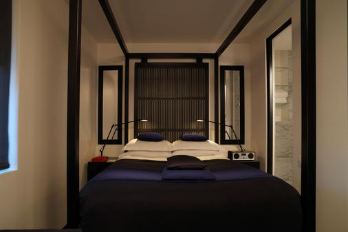 La Suite West - Hyde Park - Лондон - Спальня