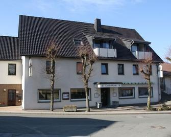 Gasthof Grofe - Effeln - Edificio