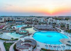 Kempinski Hotel Soma Bay - Safaga - Pool