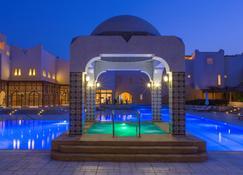 Kempinski Hotel Soma Bay - Safaga - Alberca