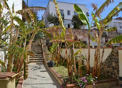 Hostal Casa Torrent - Canet de Mar - Udsigt