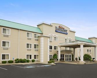 Baymont by Wyndham Evansville North/Haubstadt - Haubstadt - Edificio