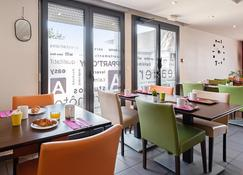 Appart'City Montelimar - Montélimar - Restaurant