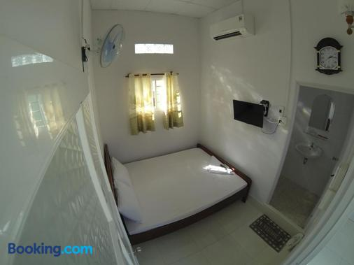 Thanh Ha Guesthouse - Cần Thơ - Bedroom