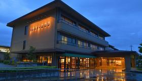 Hotel Binario Saga Arashiyama - Ky-ô-tô - Toà nhà