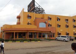 Hotel Al-Khalil - Matola - Edificio