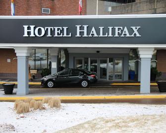 Hotel Halifax - Halifax - Building