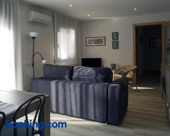 Cal Negri - Vilafranca del Penedès - Living room