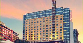 Mercure Sydney - Sídney - Edificio
