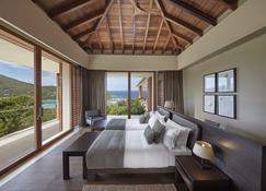 Mandarin Oriental, Canouan - Canouan Island - Living room