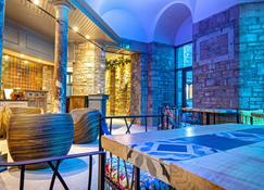Shrigley Hall Hotel, Golf & Country Club - Macclesfield - Restaurant