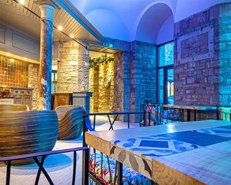 Shrigley Hall Hotel, Golf & Country Club - Macclesfield - Ресторан