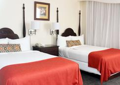 The Courtleigh Hotel and Suites - Kingston - Makuuhuone
