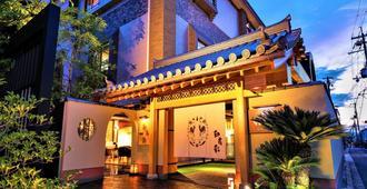 Hotel New Wakasa - Nara - Building