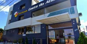 Hotel Costa Do Atlantico - João Pessoa - Edificio