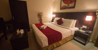 Anr Hotels - Lucknow