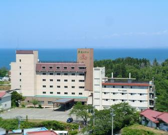 Oga Onsenkyo Oga Hotel - Oga - Building