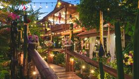 Montri Resort Donmuang Bangkok - Banguecoque - Edifício