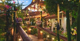 Montri Resort Donmuang Bangkok - Bangkok - Building