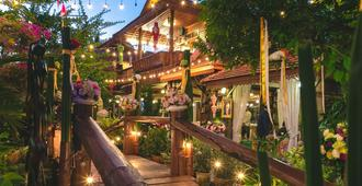 Montri Resort Donmuang Bangkok - בנגקוק - בניין