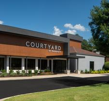 Courtyard by Marriott Memphis East/Park Avenue