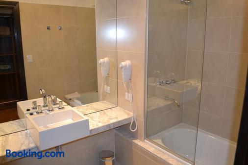 Amérian Tucuman Apart & Suites - San Miguel de Tucumán - Bathroom