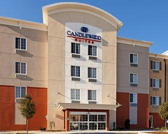 Candlewood Suites Cape Girardeau - Cape Girardeau - Gebäude
