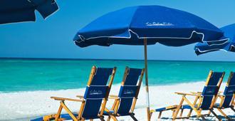 Seascape Resort Golf And Tennis Villas - Miramar Beach - Beach