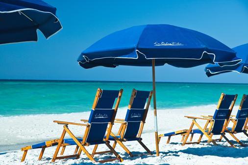 Seascape Resort Golf And Tennis Villas - Miramar Beach - Playa