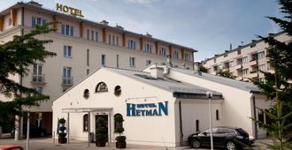 Hotel Hetman - Rzeszow - Building
