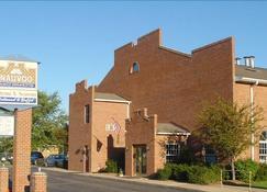 Nauvoo Family Inn and Suites - Nauvoo - Edificio
