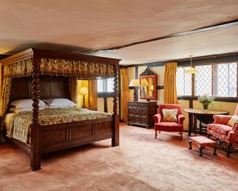Spread Eagle Hotel And Spa - Midhurst - Schlafzimmer