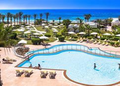 Delfino Beach Resort & Spa - Nabeul - Pool