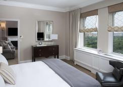 荷蘭雪梨酒店 - 紐約 - 紐約 - 臥室