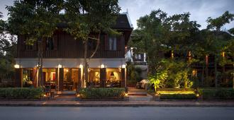 Burasari Heritage Luang Prabang - Luang Prabang - Κτίριο