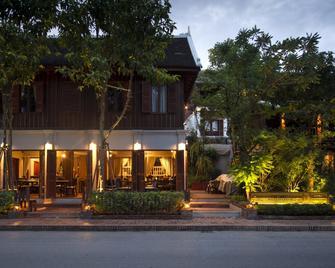 Burasari Heritage Luang Prabang - Luang Prabang - Building
