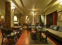Burasari Heritage Luang Prabang - Luang Prabang - Lounge