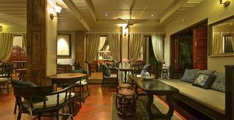 Burasari Heritage Luang Prabang - Luang Prabang - Area lounge