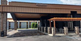 Country Inn & Suites by Radisson, Indianapolis E - Ιντιανάπολη - Κτίριο